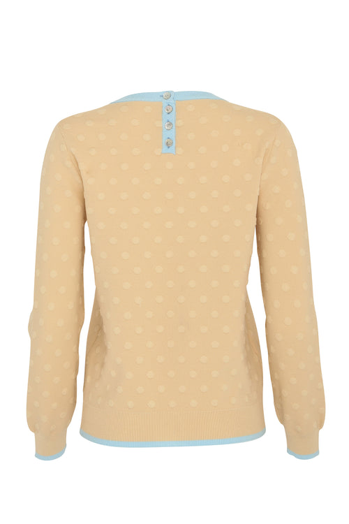 Juliet Sweater | Macademia