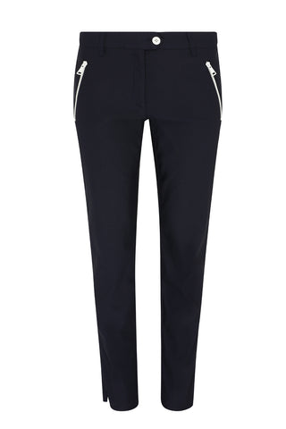 Alexandra Windstopper Trouser | Navy