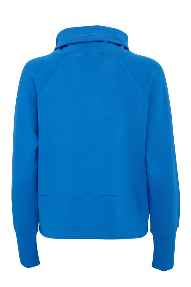 Seychelles Sweater | Royal Blue