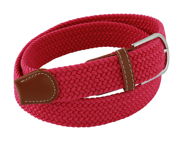 Stretch Belt | Strong Pink