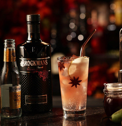 Brockman's Autumn Tonic