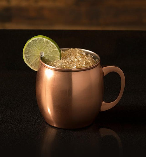Evan William's Kentucky Mule
