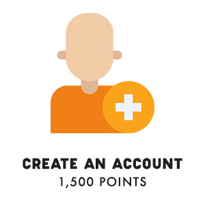 Create Account Thumbnail