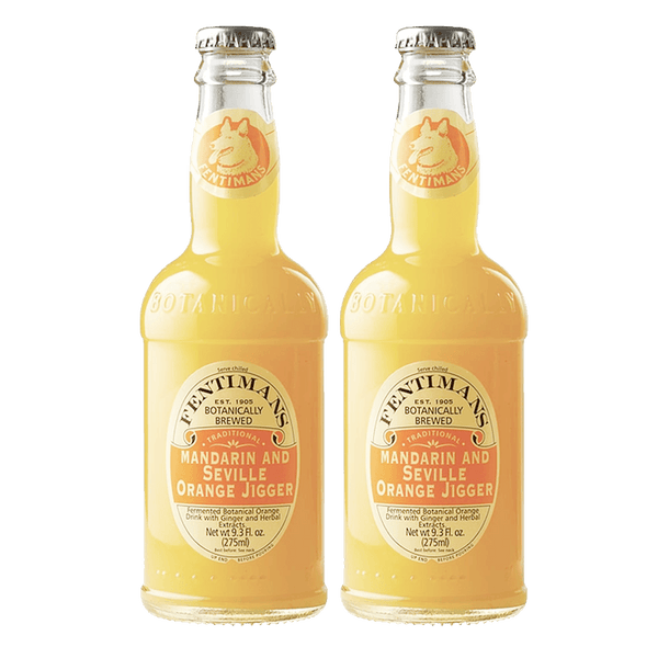 2 Fentimans Mandarin & Seville (Freebie) - Boozy.ph