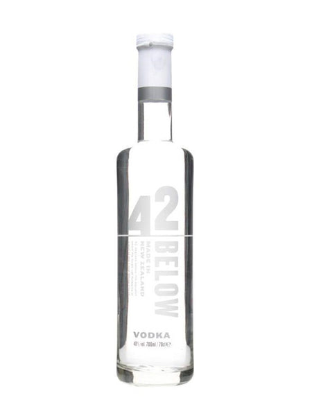 42 Below Vodka 750ml - Boozy.ph