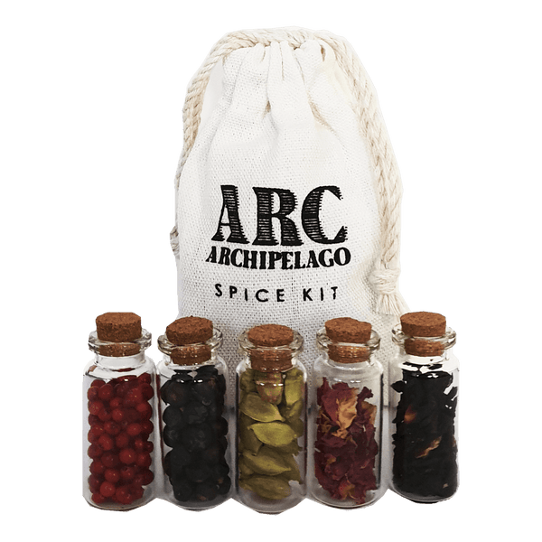 ARC Spice Kit (Freebie)