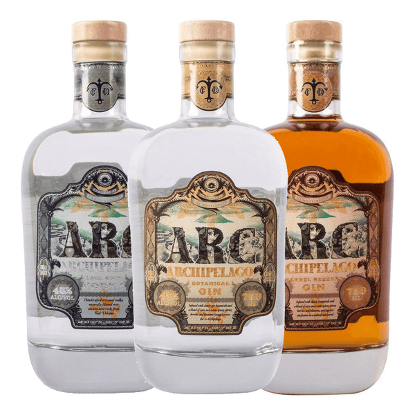 ARC Spirits Trio 750ml