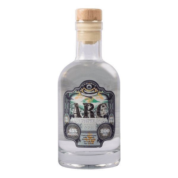ARC Lava Rock Vodka Mini 200ml (Freebie) - Boozy.ph