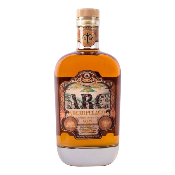 ARC Barrel Reserve Gin 750ml - Boozy.ph