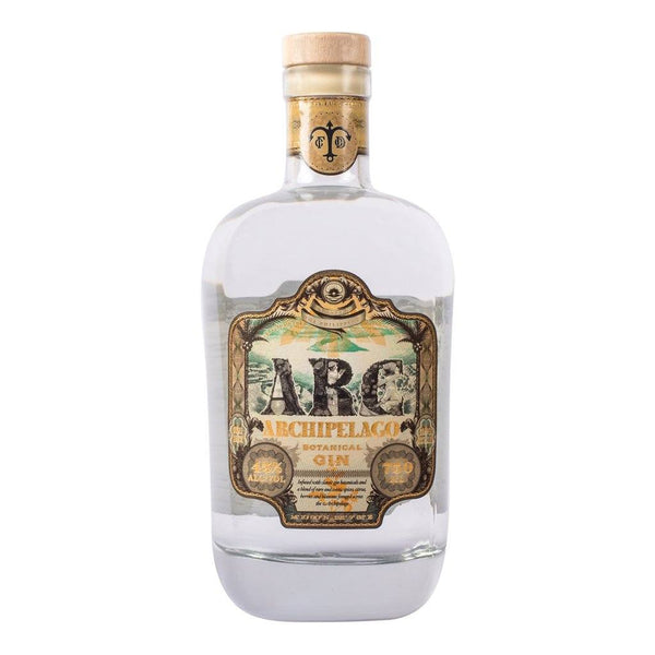 ARC Botanical Gin 750ml - Boozy.ph