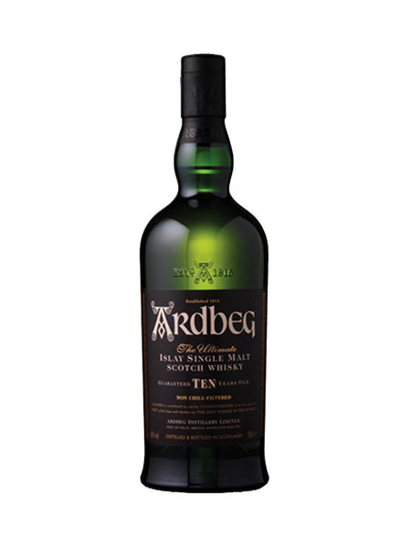 Ardbeg 10yo 4.5L Scotch Whisky Single Malt
