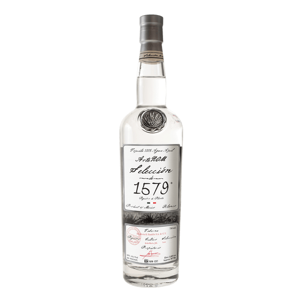 ArteNOM Seleccion de 1579 Tequila Blanco 750ml