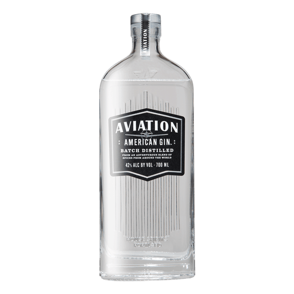 Aviation Gin 700ml - Boozy.ph