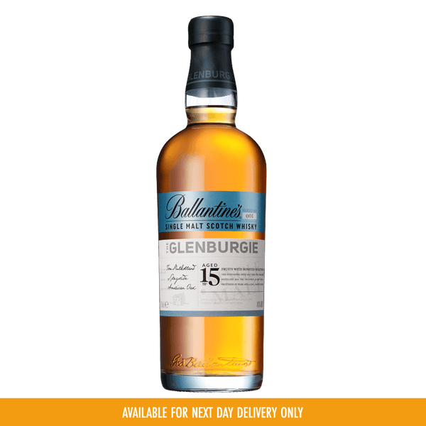 Ballantine's 15yo Glenburgie 700ml