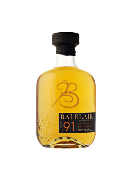 Balbair 1991 700ml