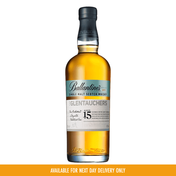 Ballantine's 15yo Glentauchers 700ml