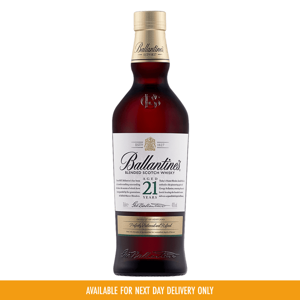 Ballantine's 21yo 700ml