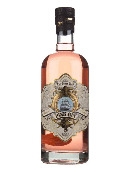 Bitter Truth Pink Gin 700ml