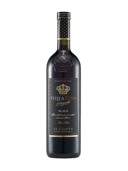 Stella Rosa Black 750ml Wine