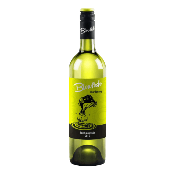 Blowfish Chardonnay 750ml