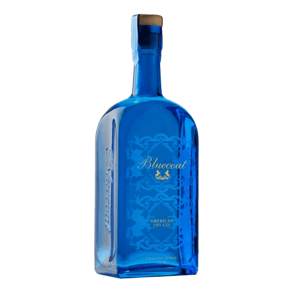 Bluecoat Gin 700ml - Boozy.ph
