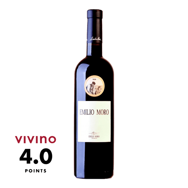 Bodegas Emilio Moro 2016 750ml - Boozy.ph