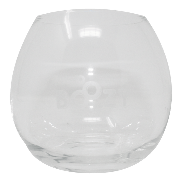 Boozy Stemless Wine Glass - Boozy.ph