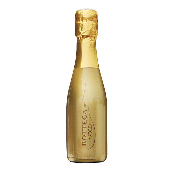Bottega Gold Prosecco 200ml - Boozy.ph
