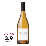 Bread and Butter Chardonnay 2017 750ml - Boozy.ph