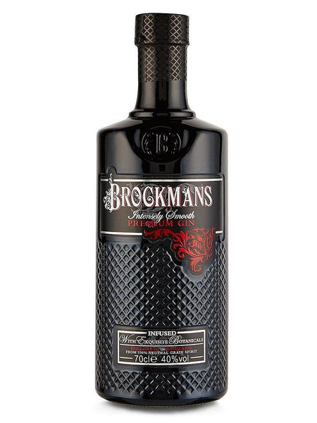 Brockmans Gin 700ml - Boozy.ph