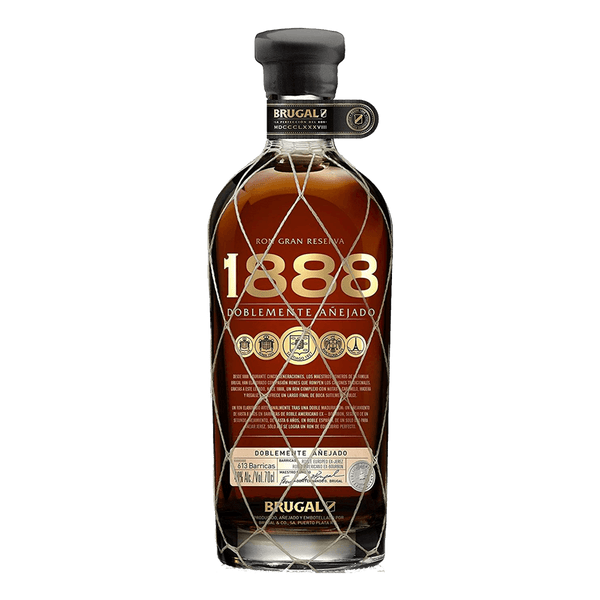 Brugal 1888 Ron Gran Reserva 700ml