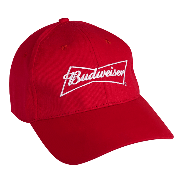 Budweiser Cap (Freebie) - Boozy.ph