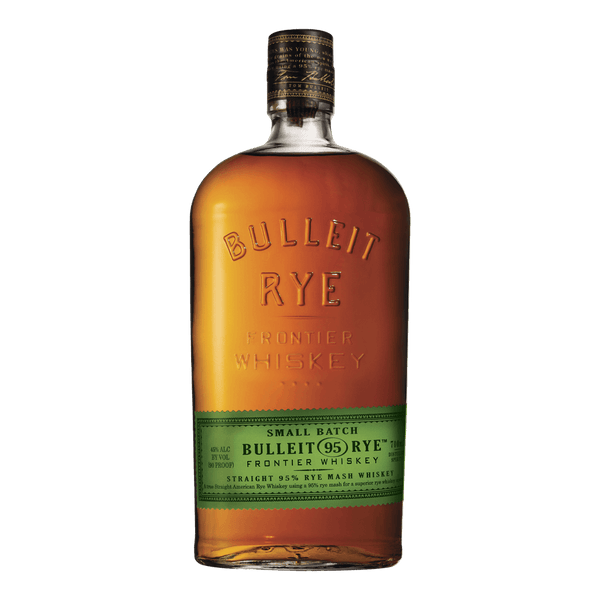 Bulleit Rye 700ml - Boozy.ph