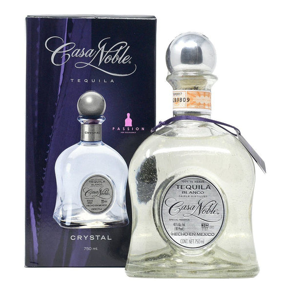 Casa Noble Blanco 750ml Tequila