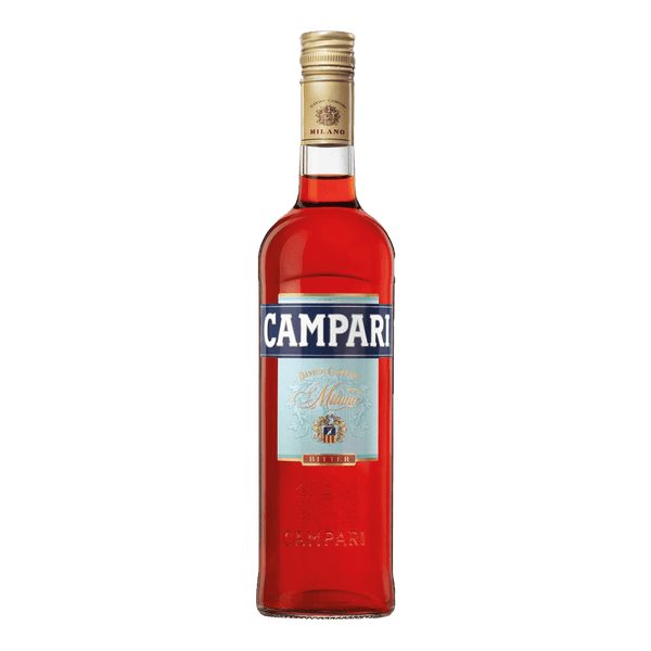 Campari Bitter 700ml - Boozy.ph