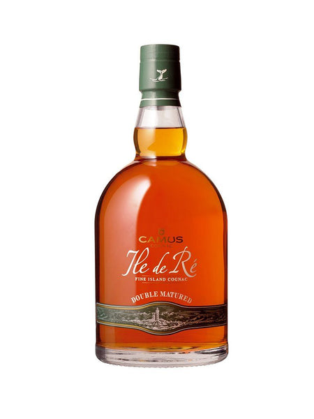 Camus Ile De Re Double Matured Island 700ml Cognac