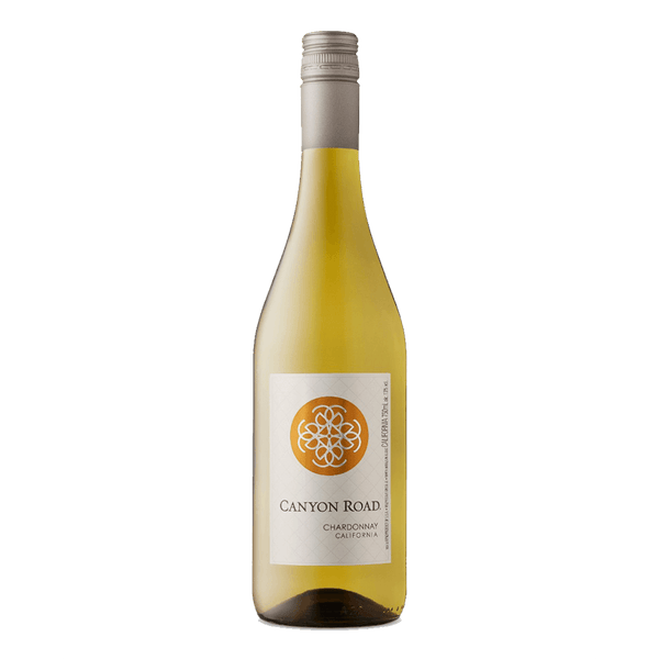 Canyon Road Chardonnay 750ml - Boozy.ph