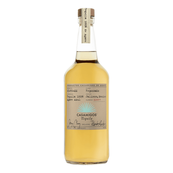 Casamigos Reposado 700ml - Boozy.ph
