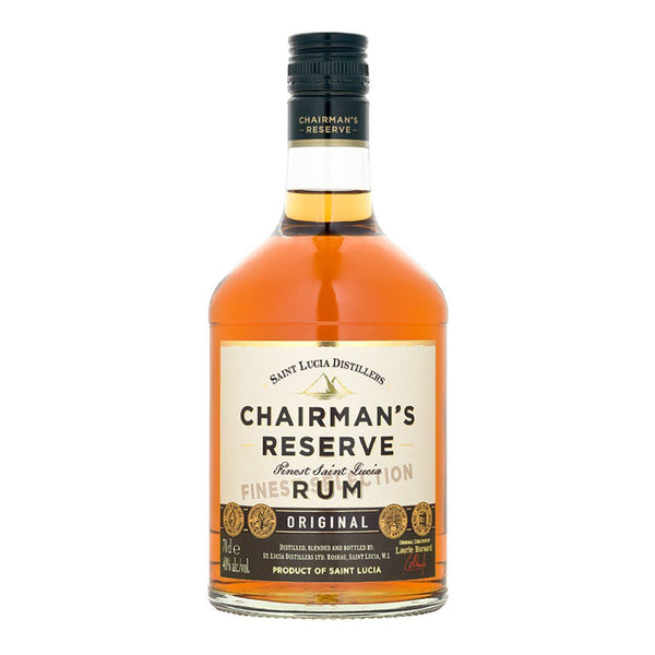 Chairman's Reserve Original Rum 700ml