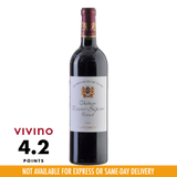 Chateau Beau-Sejour Becot 2006 750ml - Boozy.ph