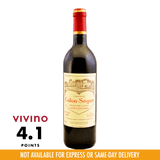 Chateau Calon Segur 2001 750ml - Boozy.ph