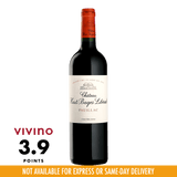Chateau Haut Bages Liberal 2014 750ml - Boozy.ph