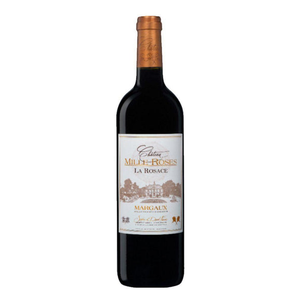Chateau Mille Rose Margaux 750ml