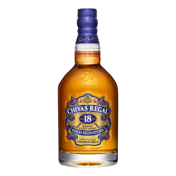 Chivas Regal 18yo 700ml