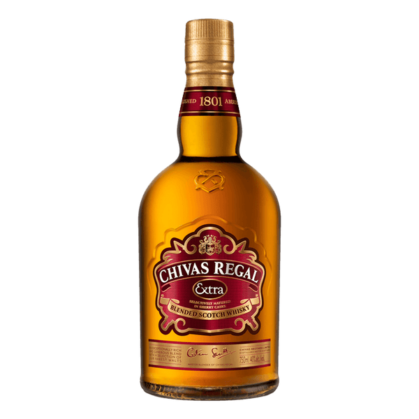 Chivas Regal Extra 700ml - Boozy.ph