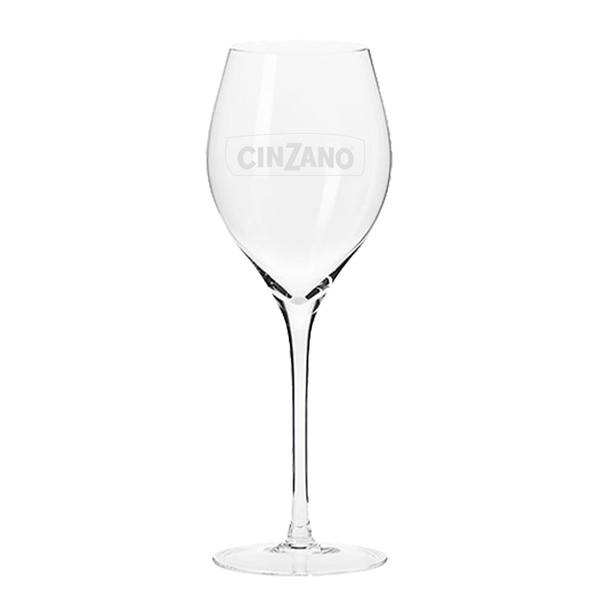 Cinzano Glass (Freebie)