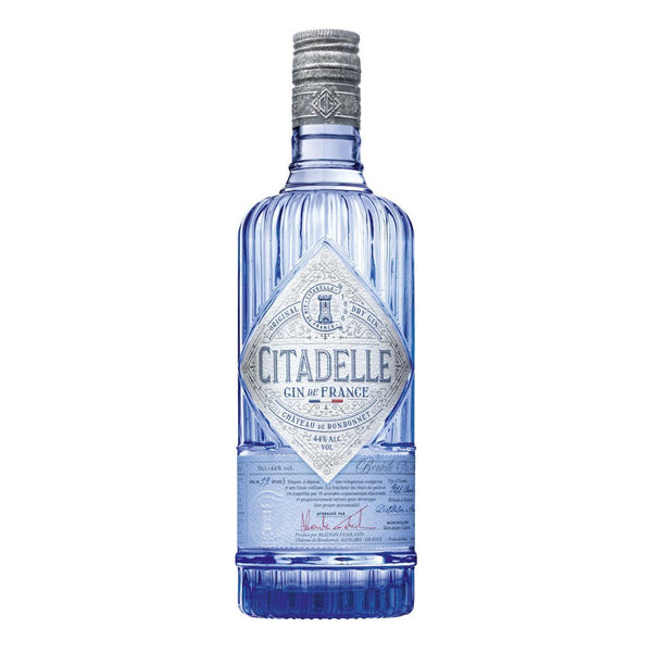 Citadelle Gin 700ml - Boozy.ph