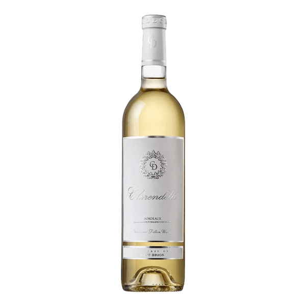 Clarendelle by Haut Brion Blanc 2018 750ml - Boozy.ph