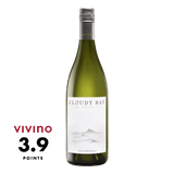 Cloudy Bay Chardonnay 750ml - Boozy.ph