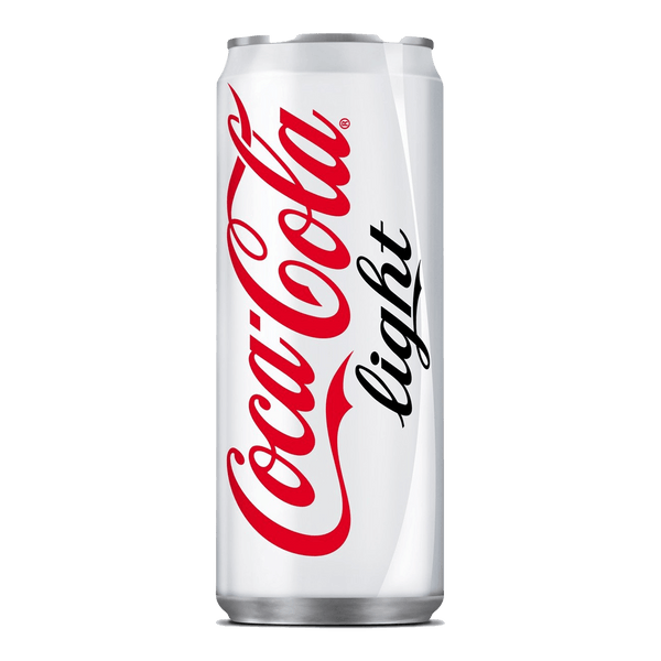Coca-Cola Light 325ml - Boozy.ph